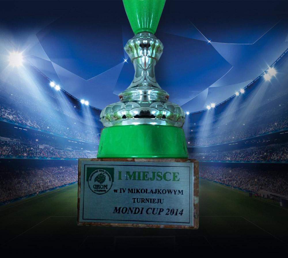 AKF Żak Puchar Mondi Cup