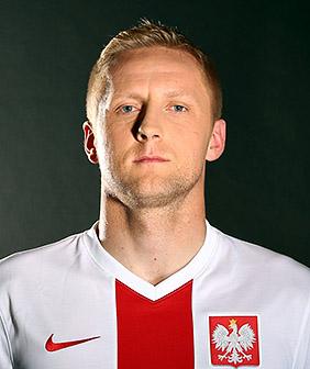Kamil Glik AKF Poznań