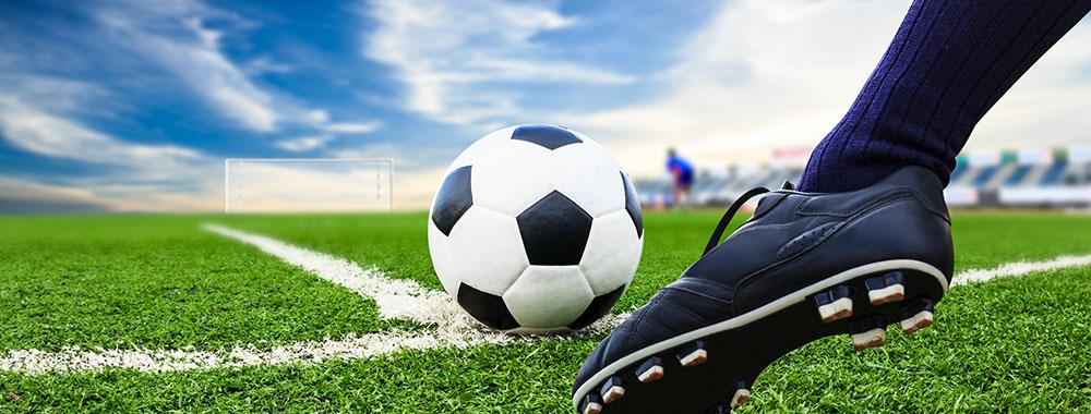 Obóz piłkarski AKF